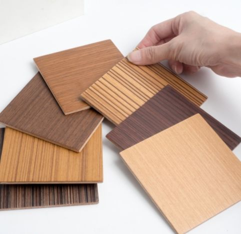 Decorative wood with high strength & durability | Wood and Veneers