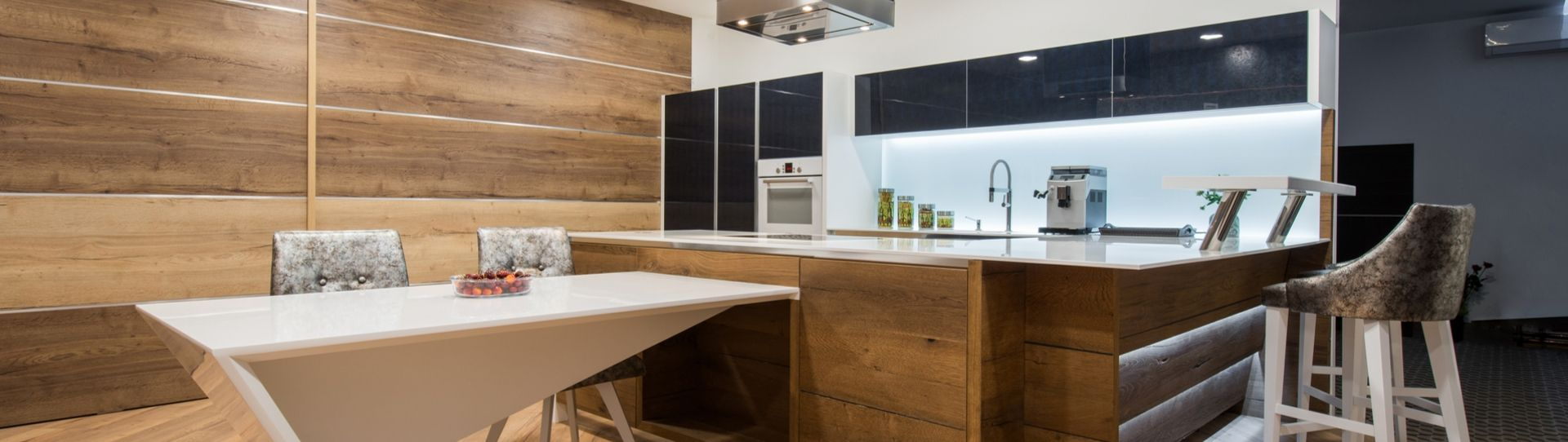 Decorative plywood that gives natural elegance to your home | Wood and veneers