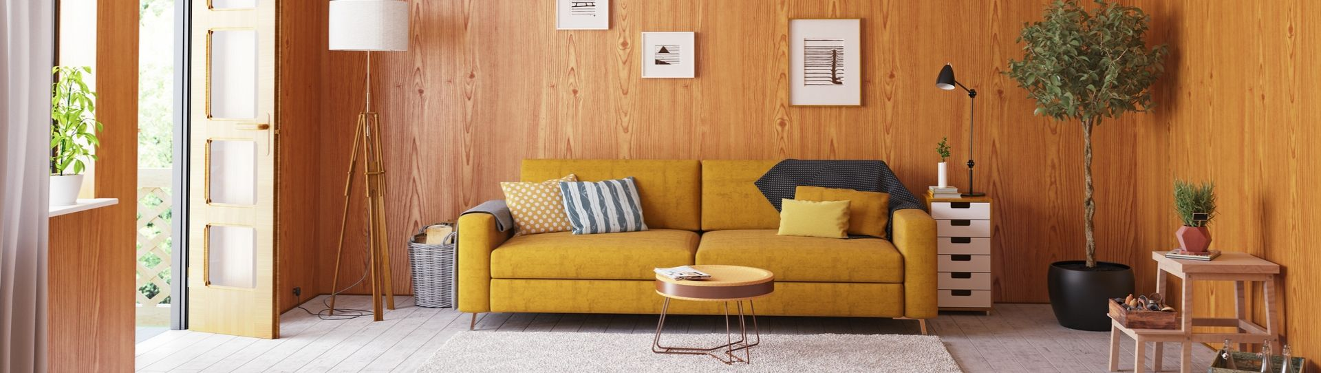 Decorative plywood that gives attractive look to your home | Wood and Veneers